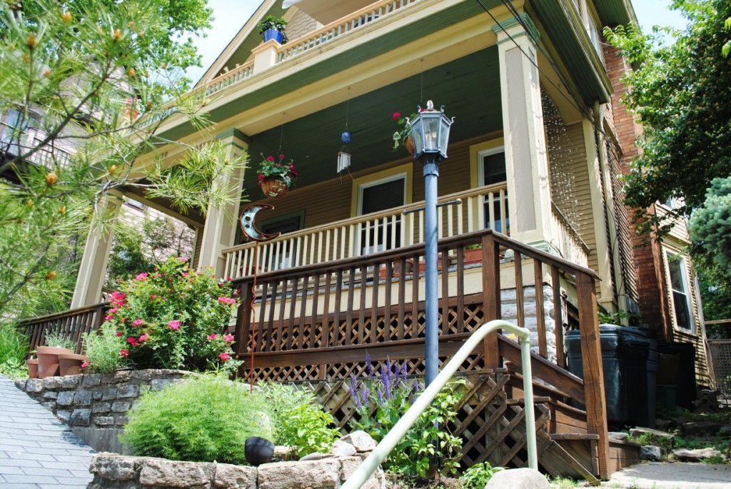 Wonderful 3 Bedroom Home In The Gaslight District